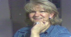 Makela54 63 years old I am from Vancouver/British Columbia, Seeking Dating with Man