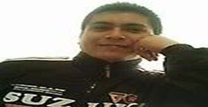 Jhon_30 44 years old I am from Alcorcón/Madrid (provincia), Seeking Dating Friendship with Woman