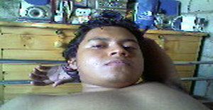 Edy_1658 30 years old I am from Guayaquil/Guayas, Seeking Dating Friendship with Woman