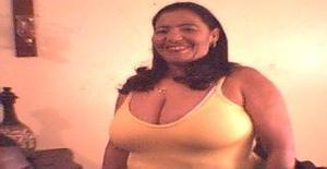 La_solitaria2006 56 years old I am from Santiago/Santiago, Seeking Dating Marriage with Man