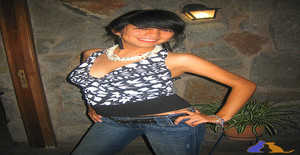 Sheylita0107 32 years old I am from Lima/Lima, Seeking Dating Friendship with Man
