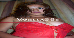 Vanessa38b 30 years old I am from Mexico/State of Mexico (edomex), Seeking Dating Friendship with Man