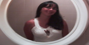 Evabombon 43 years old I am from Las Palmas de Gran Canaria/Canary Islands, Seeking Dating Friendship with Man