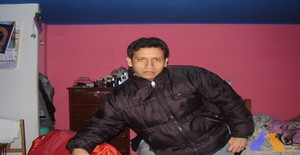 Edgardu 39 years old I am from Lima/Lima, Seeking Dating Friendship with Woman