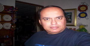 Jerry45 58 years old I am from Panama City/Panama, Seeking Dating with Woman