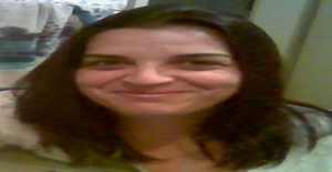 Virginia44 55 years old I am from Porto Alegre/Rio Grande do Sul, Seeking Dating Friendship with Man