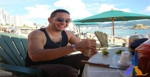 Wiz23 39 years old I am from Mexico/State of Mexico (edomex), Seeking Dating Friendship with Woman