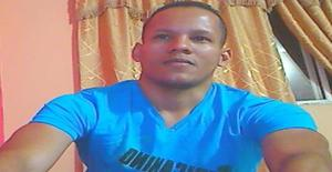 Fr_edy_23 36 years old I am from Medellin/Antioquia, Seeking Dating Friendship with Woman