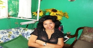 Mujerdemiel43 54 years old I am from Caracas/Distrito Capital, Seeking Dating Friendship with Man