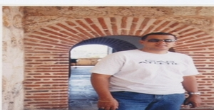 Gregorio29 42 years old I am from Santo Domingo/Distrito Nacional, Seeking Dating Friendship with Woman