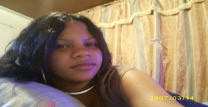 Bellacelosa 33 years old I am from Santo Domingo/Santo Domingo, Seeking Dating Friendship with Man