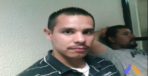 Negro83 35 years old I am from Hermosillo/Sonora, Seeking Dating Friendship with Woman