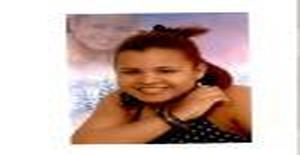 Catcrazy21 33 years old I am from Santo Domingo/Distrito Nacional, Seeking Dating Friendship with Man