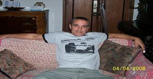 Sangrelatina63 54 years old I am from Montevideo/Montevideo, Seeking Dating Friendship with Woman