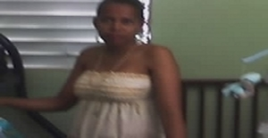 Ninfa_2 35 years old I am from Santo Domingo/Santo Domingo, Seeking Dating Friendship with Man