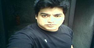 Gogoduster 39 years old I am from Mexico/State of Mexico (edomex), Seeking Dating Friendship with Woman