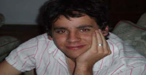 Martinchosuarezz 29 years old I am from Cabrera/Córdoba, Seeking Dating Friendship with Woman