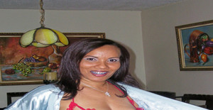 Saltarina 49 years old I am from Santo Domingo/Santo Domingo, Seeking Dating Friendship with Man