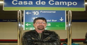 Headsp 55 years old I am from Madrid/Madrid (provincia), Seeking Dating Friendship with Woman