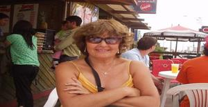 Catty50 64 years old I am from Santiago/Region Metropolitana, Seeking Dating Friendship with Man