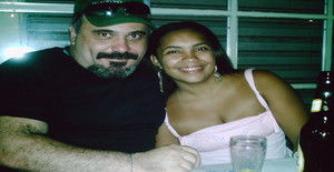 Dinhobarros 47 years old I am from Barbacena/Minas Gerais, Seeking Dating Friendship with Woman