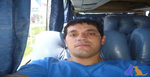 Miguel248 49 years old I am from Guaymallen/Mendoza, Seeking Dating Friendship with Woman