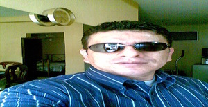 Loboleal 54 years old I am from Guayaquil/Guayas, Seeking Dating Friendship with Woman