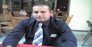 Ralberto 50 years old I am from Escazú/San Jose, Seeking Dating Friendship with Woman