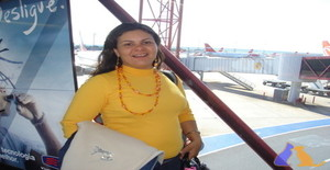 Portanhola 46 years old I am from Alhaurín de la Torre/Andalucia, Seeking Dating Friendship with Man