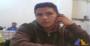 Juancho18 30 years old I am from Cuenca/Azuay, Seeking Dating Friendship with Woman