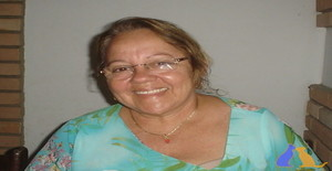 Vaidosa55 67 years old I am from Mossoró/Rio Grande do Norte, Seeking Dating Friendship with Man