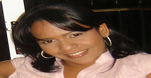Andpher 36 years old I am from Santo Domingo/Distrito Nacional, Seeking Dating Friendship with Man
