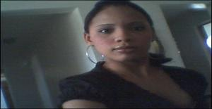 Dianelys 29 years old I am from Santo Domingo/Distrito Nacional, Seeking Dating Friendship with Man