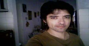 Luis593 44 years old I am from Montevideo/Montevideo, Seeking Dating Friendship with Woman