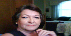 Desertica 71 years old I am from Mexico/State of Mexico (edomex), Seeking Dating Friendship with Man