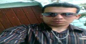 Abel632 34 years old I am from Lima/Lima, Seeking Dating Friendship with Woman