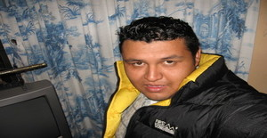 Liacaon 35 years old I am from Monterrey/Nuevo Leon, Seeking Dating Friendship with Woman