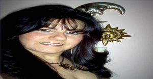 Lunita070 55 years old I am from Caracas/Distrito Capital, Seeking Dating Friendship with Man