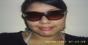 Chiqui_17 29 years old I am from Mexico/State of Mexico (edomex), Seeking Dating with Man