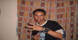 Treborche 29 years old I am from Santo Domingo/Santo Domingo, Seeking Dating Friendship with Woman