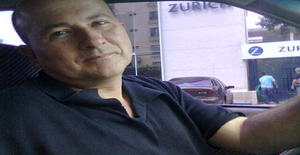 Gamboa38 58 years old I am from Caracas/Distrito Capital, Seeking Dating with Woman