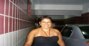 Morenadapraialit 53 years old I am from São Caetano do Sul/Sao Paulo, Seeking Dating Friendship with Man