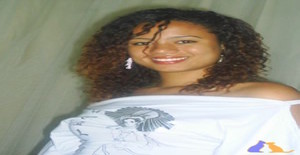 Nanda-brasil 33 years old I am from São Paulo/Sao Paulo, Seeking Dating Friendship with Man