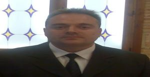 Order38 49 years old I am from Torrejón de Ardoz/Madrid (provincia), Seeking Dating Friendship with Woman