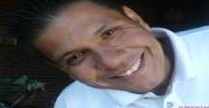 Pelopincho1975 43 years old I am from Caracas/Distrito Capital, Seeking Dating with Woman