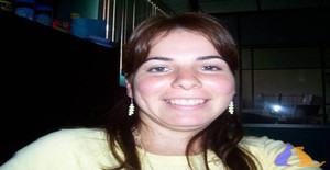 Venezolana30 40 years old I am from Guacara/Carabobo, Seeking Dating Friendship with Man