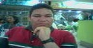 Carlos4972 46 years old I am from Caracas/Distrito Capital, Seeking Dating with Woman