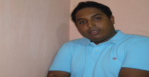 Locodeamor1976 42 years old I am from Santo Domingo/Santo Domingo, Seeking Dating Friendship with Woman