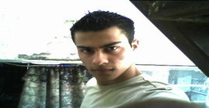 -fer-ho- 30 years old I am from Guadalajara/Jalisco, Seeking Dating Friendship with Woman