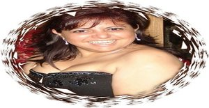 Loresa 45 years old I am from Santiago/Region Metropolitana, Seeking Dating Friendship with Man
